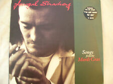 FEARGAL SHARKEY LP SONGS FROM THE MARDI GRAS mis print mis press