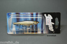 Salmo Wobbler Twitchbait Thrill 7 - RBL Real Bleak