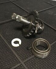 RM85 KICK START SHAFT GEAR KICKSTARTER RETURN SPRING OEM SUZUKI RM 85
