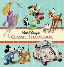 Walt Disney's Classic Storybook Collection Special Edition, Disney Book Group, G