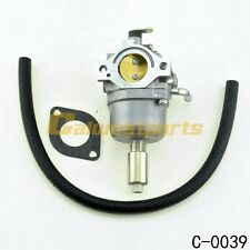 Carburetor Carb For Briggs & Stratton 591731 796109 594593