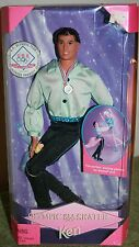 BARBIE OLYMPIC USA SKATER KEN FROM THE MATTEL 1997 COLLECTION