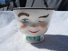 1996 Baileys Irish Cream Winking Face Mug