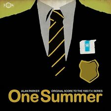 Alan Parker – One Summer OST 7'' vinyl Finders Keepers Melody Nelson
