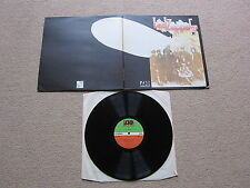 LED ZEPPELIN II UK ATLANTIC CLASSIC PROG ROCK VINYL LP ! LOTS MORE IN MY SHOP!