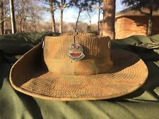 Vintage Vietnam Era Bush Hat