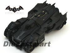 BATMAN ARKHAM KNIGHT BATMOBILE ELITE 1:43 DIECAST MODEL CAR BY HOTWHEELS BLY30