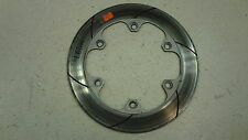 1984 Honda Nighthawk S CB700SC CB700 H735' front right brake rotor disc