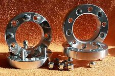 4 Wheel Spacers 30MM 5x5.5 (5x139.7) Suzuki Samurai Santana SJ410 SJ413 SJ500