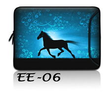 "Sleeve Case Extra Pocket Bag For Amazon Kindle Fire 7"", HD 7, HDX 7, Fire Touch"