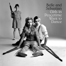Belle and Sebastian - Girls in Peacetime Want to Dance [New Vinyl] Boxed Set, Di