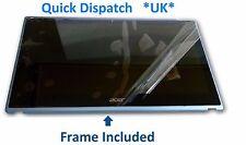 NUOVO Acer Aspire v5-571p v5-571pgb ms2361 Touch Screen Digitalizzatore Con Telaio