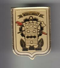 RARE PINS PIN'S .. ARMEE ARMY MARINE NAVY BATEAU BOAT ATELIER FLOTTE BREST 29~C3