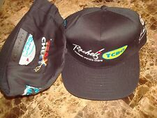 RACING INDY 500 CHEEVER1 998     90'S HAT CAP VINTAGE SNAPBACK