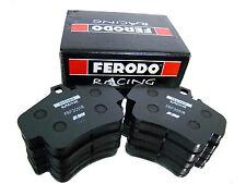 Ferodo ds2500 Frontal Almohadillas Para Porsche 996 c2/c4-frp3051h