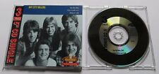 RARE BAY CITY ROLLERS CD SINGLE BYE BYE BABY GIVE A LITTLE LOVE SHANG A LANG OLD