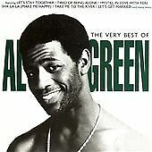 Al Green - The very best of Al Green