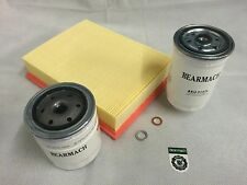 Bearmach Land Rover Discovery 300tdi (94-98) Engine Filter Service Kit BK0017