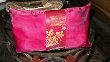 Body Shop Heatable Festive Cranberry Wrap for Achey Cozy Heatable Feet Hugs