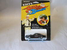 1980 Ertl Replica 1:64 Smokey and the Bandit Pontiac Firebird Trans AM Car Korea