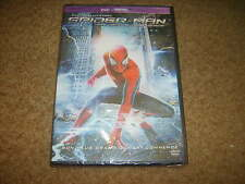 DVD THE AMAZING SPIDER-MAN - VF VOSTFR - NEUF sous blister scellé