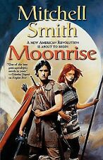 G, Moonrise: Book Three of the Snowfall Trilogy, Smith, Mitchell, 0765340593, Bo