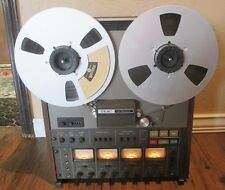 Teac A-3440  Reel-to-Reel *Serviced