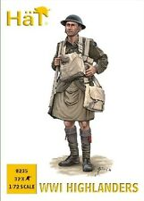 Hat industries  1/72 WWI Highlanders (32)  HAT8235