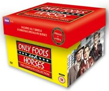 Only Fools and Horses: The Complete Collection (30th Anniversary Edition) [DVD]