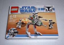 Lego StarWars Clone Walker Battle Pack (8014) Neu  / New , OVP