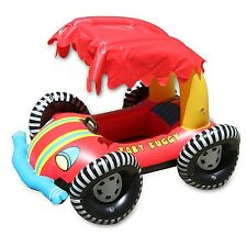 Baby Buggy Convertible Rider Summer Outdoor Pools Supplies Fun Floats Kids Play