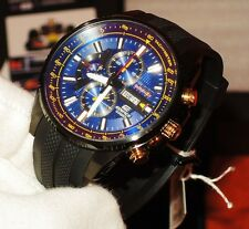 BRAND NEW ~ CASIO EFR-549RBP-2 EDIFICE INFINITI RACING RED BULL LIMITED GENUINE