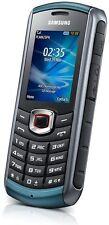 Samsung B2710*NEU*misty blue*blau-schwarz*deutsche Handelsware*OVP*Outdoorhandy