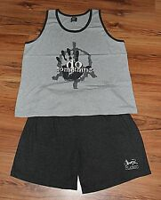 Vintage Men's Active Wear/Street Wear Basketball Set XL Brought from US