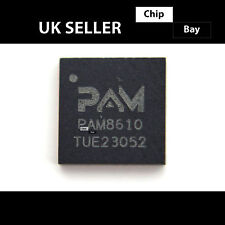 2x PAM8610 10W STEREO CLASS-D AUDIO POWER AMPLIFIER IC Chip