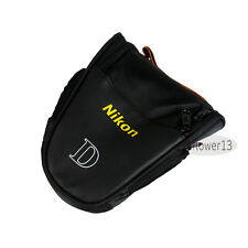 Camera case bag for nikon SLR D800 D300 D3200 D7000 D5100 D5000 D3100 D3000 D90