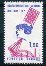 STAMP / TIMBRE FRANCE NEUF ** N° 2444 ENSEIGNEMENT TECHNIQUE