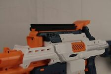 3D Printed – Nerf to Picatinny Top Rail Mount for Nerf CAM ECS-12 Gun