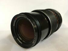 ★★ rare ★★ Carl Zeiss Sonnar 3,5 135mm M42 Objektiv a.f Canon Olympus NEX Sony