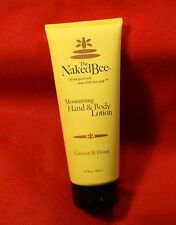 The Naked Bee 1-6.7 oz Moisturizing Hand and Body Lotion in Coconut and Honey