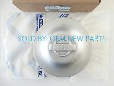 "1999 2000 2001 Nissan Quest 15"" Alloy Wheel Center Cap 40315-7B220 NEW OEM"