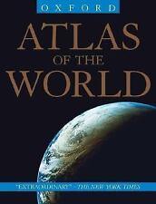 Atlas of the World, 10th Edition by Oxford University Press, Oxford Univ Press
