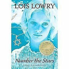 Number the Stars, Lowry, Lois, Good Book