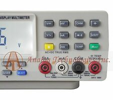 VC8145 VICI  VICHY DMM Digital Multimeter Bench Top Meter Brand New