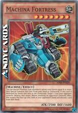 INGLESE Machina Fortress / Mek Fortezza ☻ Comune ☻ AP06 EN020 ☻ YUGIOH ANDYCARDS