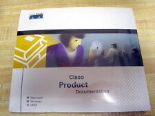 Cisco Systems 83-1256-02 Cisco Product Documentation 83125602 Rev C0