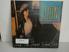 DION And the night stood still 112229