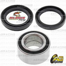 All Balls Front Wheel Bearings & Seals Kit For Arctic Cat 500 FIS TRV 4x4 2004