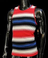 Vans skateboard Surfing Trears Strpa Mens T shirt tank top Size Small
