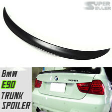 BMW E90 PERFORMANCE REAR TRUNK SPOILER 4DR 3-SERIES M3 325i 335d 06-11